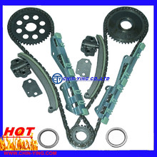 For Ford 4.6L 281 CID Timing Chain Kit E-150 ECONLINE VIN X VIN W