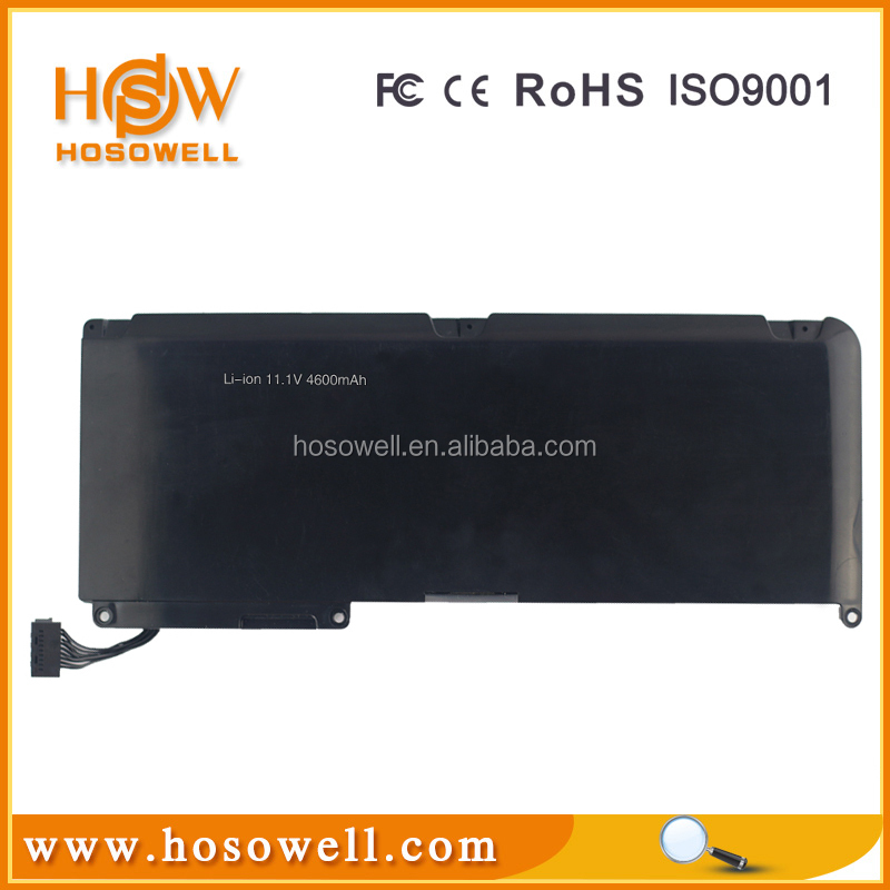 A1331 A1342 020-6580-A 11.1V 4400mAh 48Wh replacement laptop battery