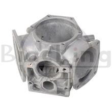 The Chinese die casting factory zl102 aluminum casting alloy