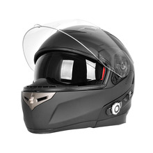 Full Face Custom Predator Motorbike Bullet Proof Motorcycle Helmet