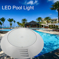 IP68 Wall Mounted LED Swimming Pool Light 27w AC12V