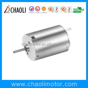 24mm 6v 9v CL-RC280SA brushed motor for RC model