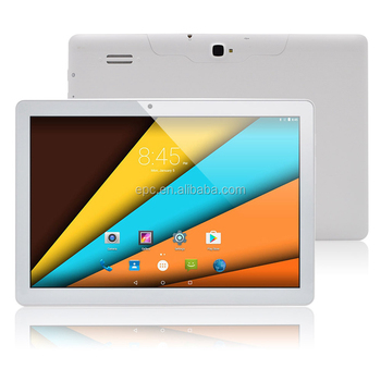 free sample tablet pc 10.1 inch MTK Dual SIM 3G Android 5.1 Phablet 1GB 16GB