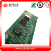 Multilayer pcb assembly with electronic components/ power pcba motherboard