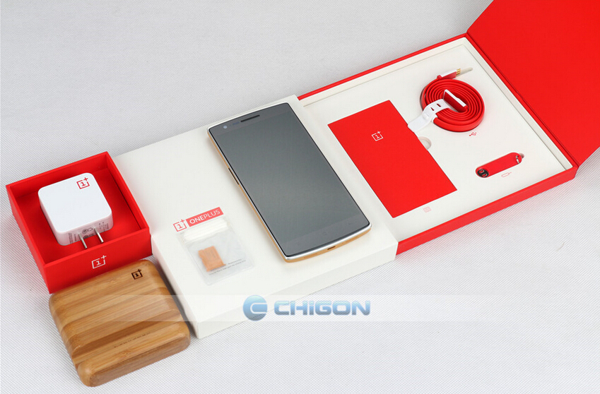 Original Oneplus One 64GB mobile phone