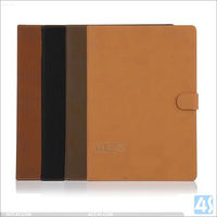 New Retro PU Stand Book Leather Tablet Case For iPad Pro 9.7 inch