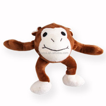DOG TOY-Happy Bouncer -Monkey S