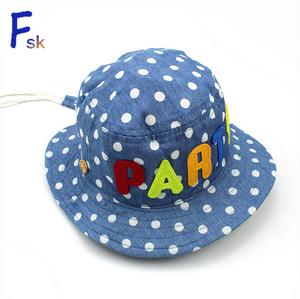 China (Mainland) Bucket Hats cbd17cc5d0df