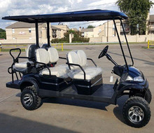 China hot sale electric golf cart price buggy beach car