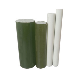High Strength Epoxy Pultrusion Round Fiberglass Rod