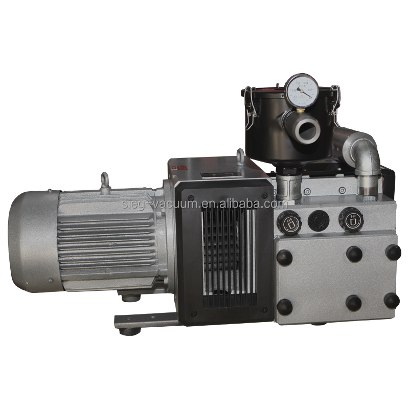 rotary vane vacuum pump for Heidelberg offset