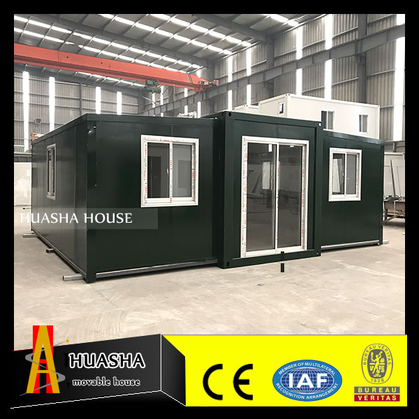 Hot selling prefab ready made buildings homes for sale