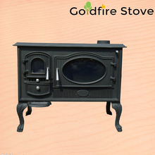 Enviroment-Friendly Wood Burning Cook Stove