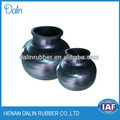 High quality butyl vibration dampening pulsation dampener for oil field