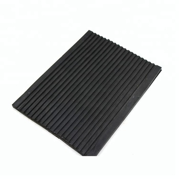 Hot sale railroad rubber rail pad supplies cheap rubber tracks