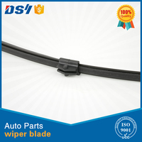 wholesale OD rear wiper blade and wiper arm for Germany autos