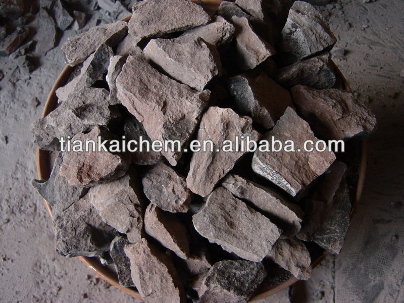 calcium carbide manufacturer gas yield:295l/kg