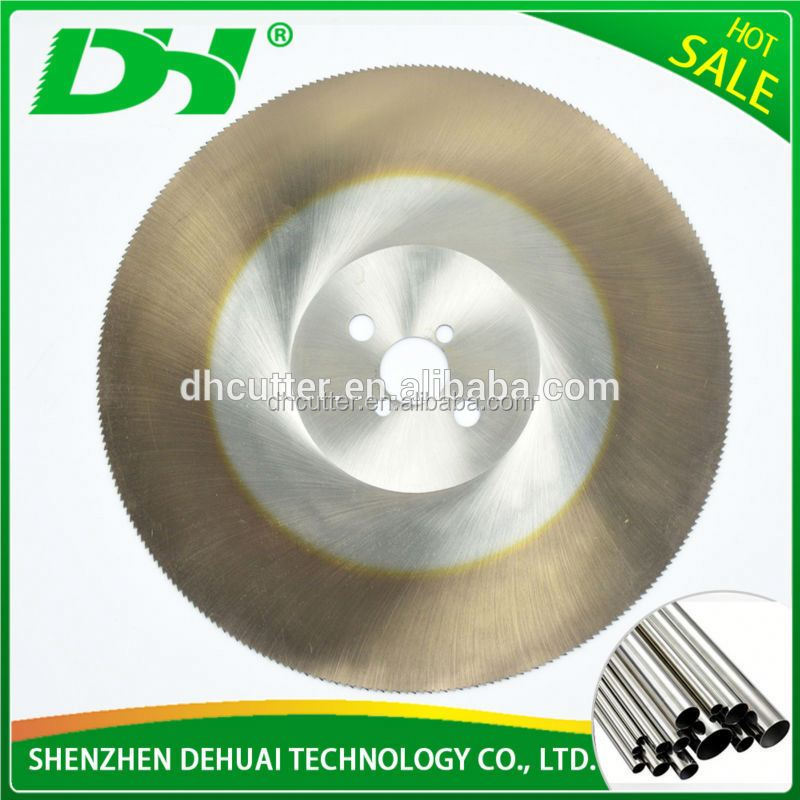 circular saw blanks metal rods/pipe and stainless steel pipe cutting wood cutter