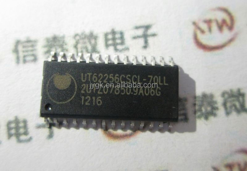 UT62256CSC-70LL package SOP-28 UTRON Domestic brand original authentic chip --XTW