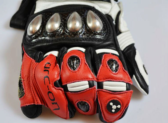 Moto Bike Racing Gloves