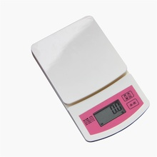 Healthy Diet Electric Food Scale For Kitchen
