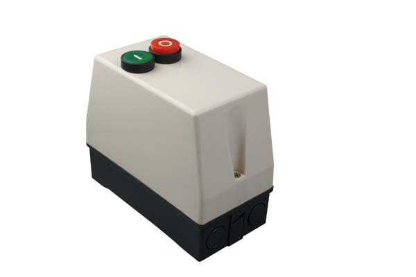 To supply LE1-D25 magnetic starter