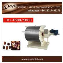 High quality Chocolate fine grinding machine/chocolate syrup conche