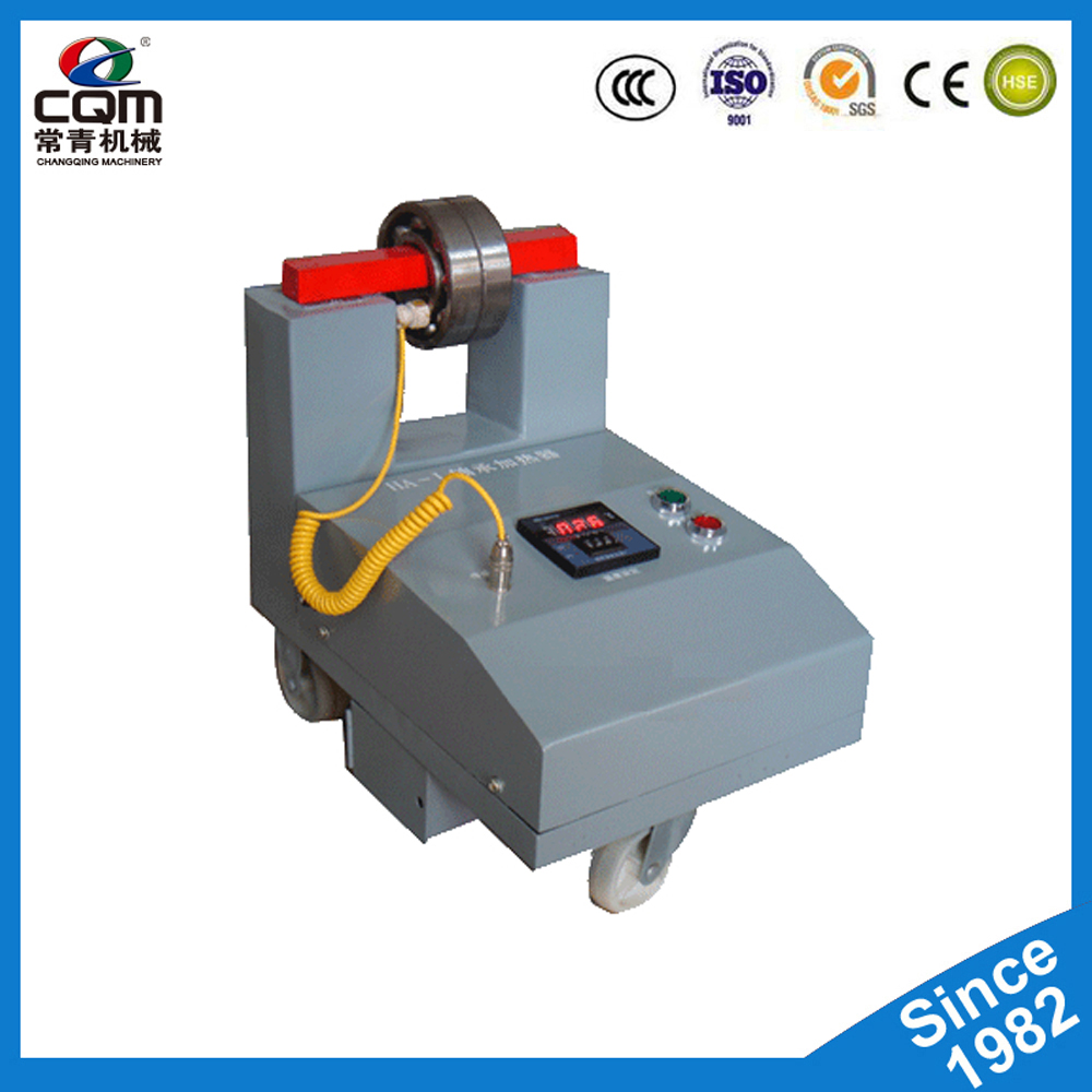 High-efficient Production Induction Bearing Heater