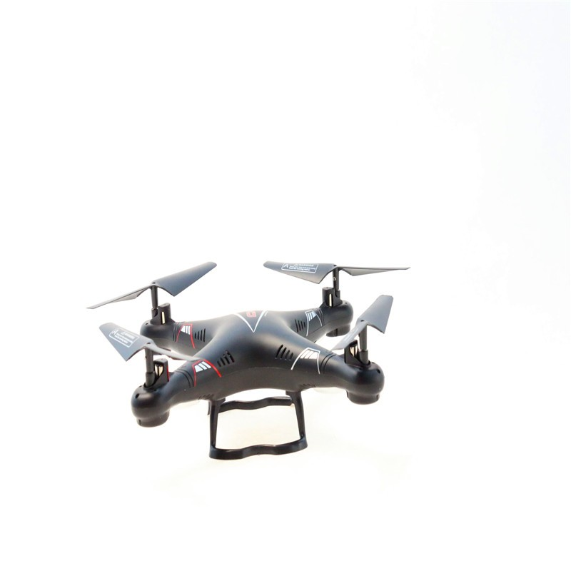 Chinatopwin 2.4g 4ch rc quadcopter cooler fly
