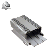 professional extruded electrical aluminum pcb enclosure
