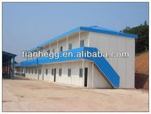 corrugated steel buildings,Steel structure residential building