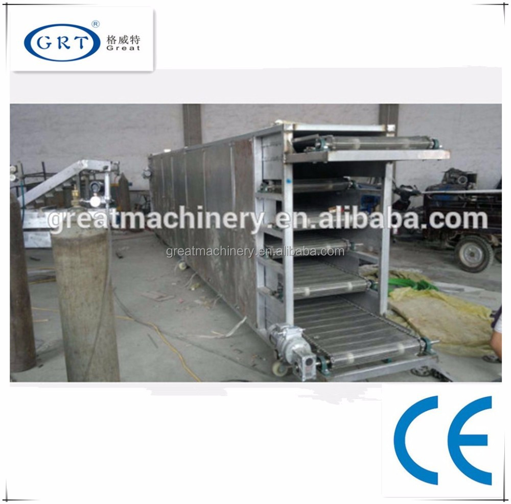 CE industrial butylphthalide belt hot air dryer /drying machine/drying equipment on price