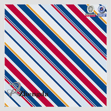 Polyester Woven Various Stripe Fabric