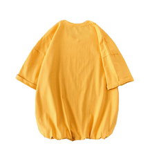 over size champagne t shirt pure color blank tee custom logo or pattern online shopping <strong>apparel</strong> <strong>men</strong> high quality t shirts