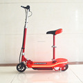 High quality 120w mini e-scooter with light