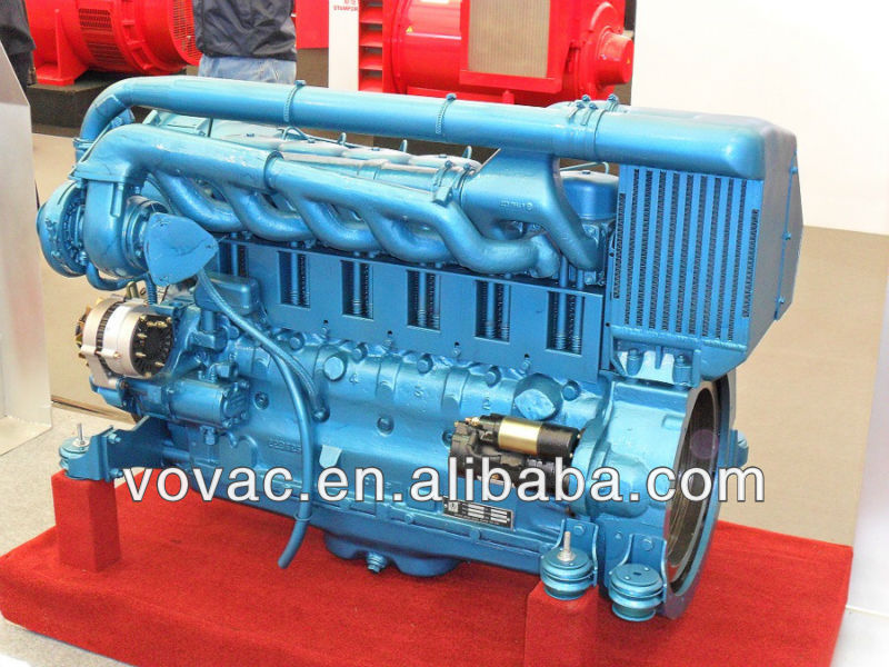Low Noise Deutz Air Cooled Diesel Engine With Competitive Price
