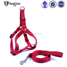 Wholesale pet dog harness best hot selling sex woman with dog pet harness dog leash