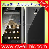 Wholesale unlocked smartphone X-BQ P7 Android 4.4 Quad Core china cdma mobile phone
