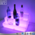 LED BOTTLE DISPLAY WITH CUSTOMIZED DESIGN ACRYLIC LED WINE BOTTLE DISPLAY LED LIQUOR BOTTLE DISPLAY