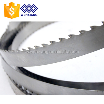 band saw blade for wood saw blade table machine used