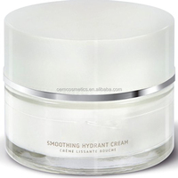 Smoothing Hydrating Light Anti-wrinkle Day facial Cream Anti Aging Moisturizer