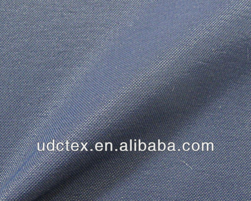 Printed Nylon Cotton peack skin Fabric