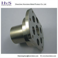 Hot sale customized precision CNC turning yamaha spare motor part