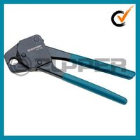 FT-18 hand PEX pipe crimping tool 18mm 1/2""