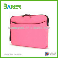China manufacturer sleeve case bag for 7inch tablet pc