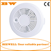 Lowest price wholesales domestic battery fire optical smoke detector and fire break glass