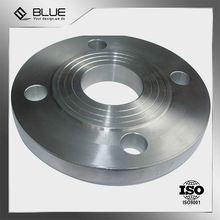 Custom made New style simple aluminum pipe flanges