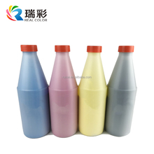 Compatible color toner powder HP CF380A CF380X CF381A CF382A CF383A color toner