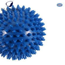 Hot Sale In Amazon Best Quality Customized Logo Shock Absorbing 2017 High Standard Cheap Gym Antiburst Vibrating Massage Balls