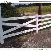 High quality low cost cheap gates and fences for farm